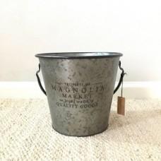 Magnolia Milk Bucket (medium)